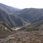 Las Virgenes Canyon
