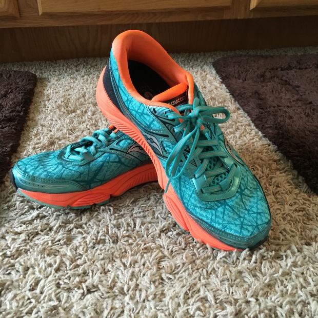 69a0e8b7f0 Saucony Neutral Shoe Review/Comparison | See Becca Try to Tri